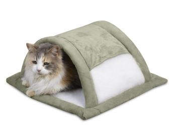 【貓咪】睡床睡窩