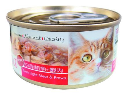 Seeds Tuna天然食
