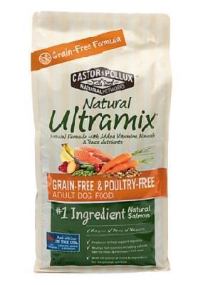 Natural Ultramix 奇跡天然寵物餐