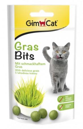 ☆國際貓家,補充營養+放鬆貓咪心情☆德國竣寶Gimpet貓咪貓草錠50G