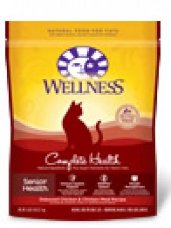 ☆國際貓家,WDJ16年推薦好飼料☆Wellness 全方位深海頂級食譜 成貓