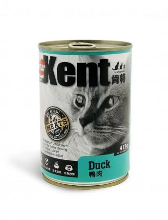Kent肯特貓罐-415G(嘗鮮價)