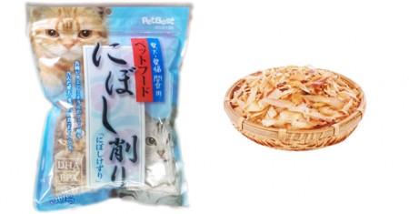 ☆國際貓家,貓咪最愛小零嘴☆PetBest 海鮮帝國薄切低鹽柴魚片 50g