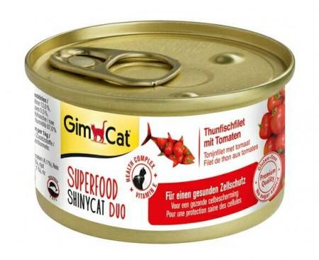 ☆國際貓家☆竣寶Gimpet-超級貓罐系列-70g