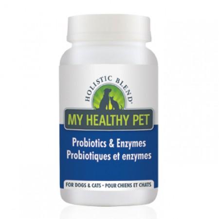 ★國際貓家★Probiotic Digestive Aid 益生菌消化保健素-105g