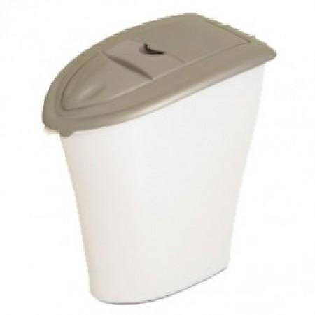 ★國際貓家★美國Petmate 《Microban》飼料桶-18公斤