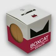 貓家設計專利貓屋包裝