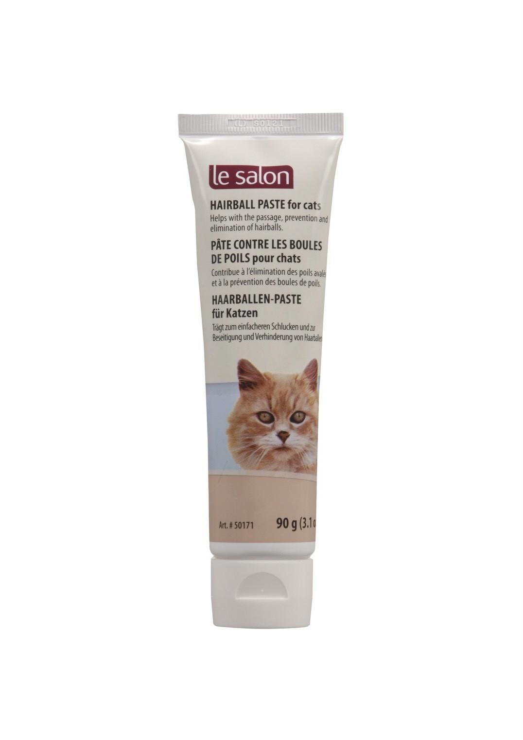 ★國際貓家★Le Salon 貓用化毛膏-90G