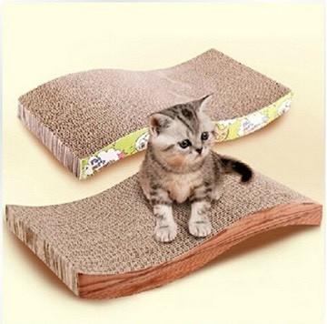 ☆國際貓家☆造型貓抓板