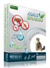 ☆國際貓家☆西班牙NBP全天然貓用驅蚤滴劑(5劑入)