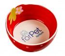 ★國際貓家★戀戀草莓-陶瓷碗