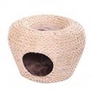 ☆國際貓家☆2015新款,美國Petpals 紙繩編織樹屋
