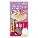 ☆國際貓家☆日本CIAO 啾嚕肉泥系列貓零食