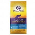 ☆國際貓家☆WELLNESS 寵物健康 全方位無穀系列成貓無穀去骨雞肉食譜