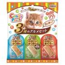 日本國產 沛萊亞 Petline Candy Pouch 一口吃量販包 99克/包