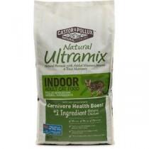 Natrual Ultramix 【 奇跡】天然寵物食品‧室內貓入手包(400G)*優惠3包裝