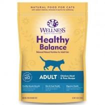 ★國際貓家★WELLNESS 寵物健康 健康均衡系列成貓經典美味食譜