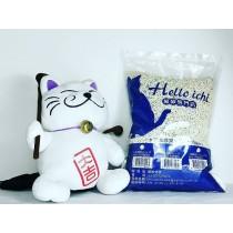 國際貓家 HelloIchi豆腐砂2.5KG