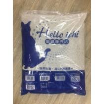 【平價CP↑】國際貓家HelloIchi<凝結不規則顆粒>貓砂10L*4入