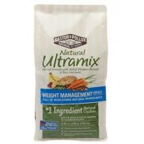 ★國際貓家★Natural Ultramix 奇跡天然寵物食品室內犬