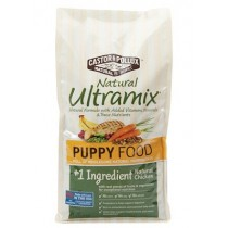 ★國際貓家★Natural Ultramix 奇跡天然寵物食品幼母犬