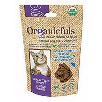 ☆國際貓家☆organicfuls 露西奶奶的果園貓咪有機餅乾-1.76oz