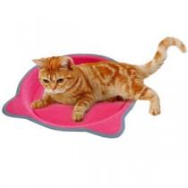 ☆國際貓家,給您家貓咪抓到HIGH☆Marukan圓形磨爪墊