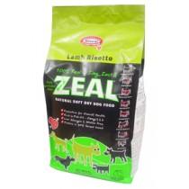 ★國際貓家★Zeal® 熱愛天然 紐西蘭天然狗糧羊肉配方3KG